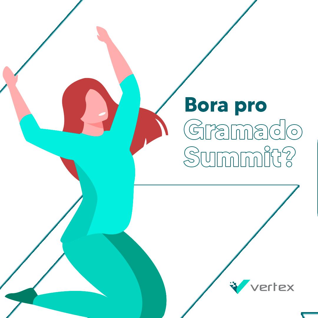 Gramado Summit: conheça um dos principais eventos de tecnologia do Brasil